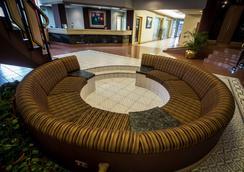 Best Western Plus Hotel Terraza - San Salvador - Makuuhuone