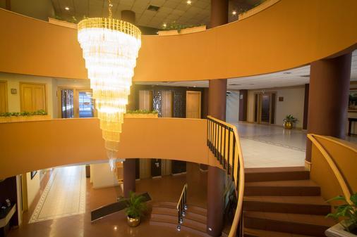 Best Western Plus Hotel Terraza - San Salvador - Rakennus