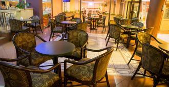 Best Western Plus Hotel Terraza - San Salvador - Restaurant