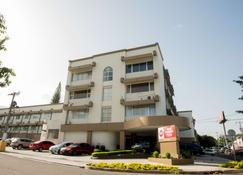 Best Western Plus Hotel Terraza - San Salvador - Gebouw