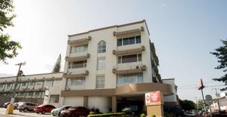 Best Western Plus Hotel Terraza - San Salvador - Building