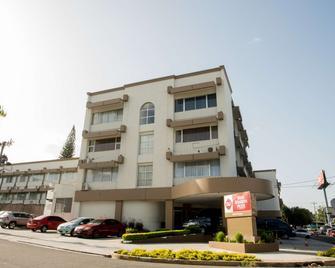 Best Western Plus Hotel Terraza - San Salvador - Edificio