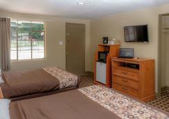 Relax Inn - Bryson City - Bedroom