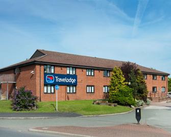 Travelodge Widnes - Widnes - Gebouw