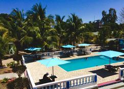 Saara Hotel - Majunga - Piscine
