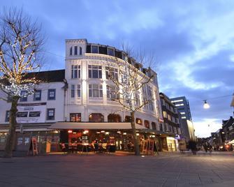 Stadshotel Botterweck - Heerlen - Building