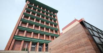 Hotel Il Palazzo - Fukuoka - Building