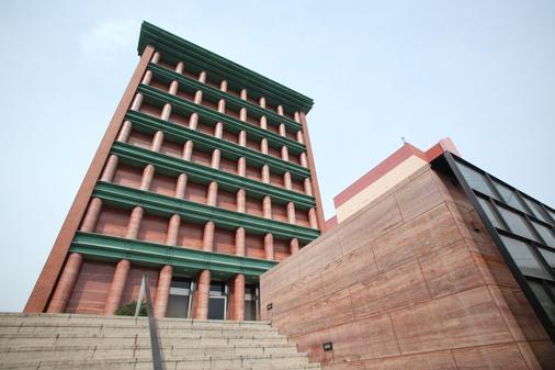 Hotel Il Palazzo - Fukuoka - Toà nhà