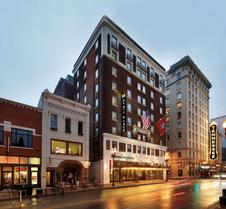 Hyatt Place Knoxville/Downtown