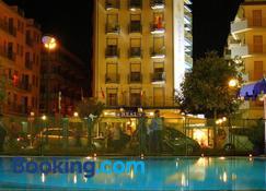 Hotel Real - Chioggia - Edificio