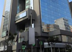 Capac Miraflores Hotel Lima - Lima - Edificio
