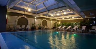 Casa Andina Premium Miraflores - Lima - Svømmebasseng