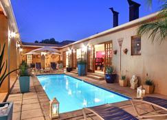 Apple Tree Guest House - Stellenbosch - Pool