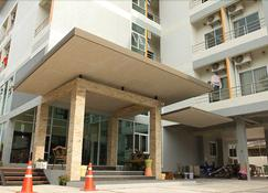 The Centrino Serviced Residence - Surat Thani - Edifício