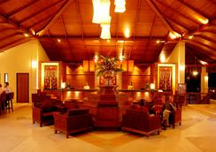 Horizon Karon Beach Resort & Spa - Karon - Resepsjon