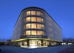 Forum Suite Hotel - Mersin (Icel) - Building