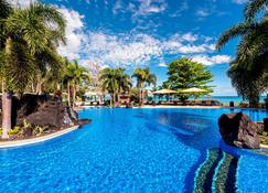 Sheraton Samoa Beach Resort - Faleolo - Uima-allas