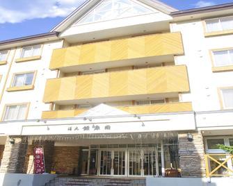 Yumoto Ginsenkaku - Kamikawa - Building
