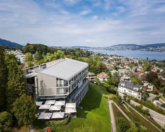 Belvoir Swiss Quality Hotel - Rüschlikon - Building