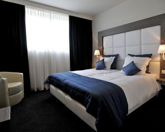 Hotel Al Mulino - Maasmechelen - Ložnice