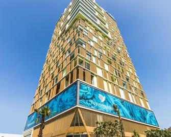 Fusion Suites Vung Tau - Vũng Tàu - Building