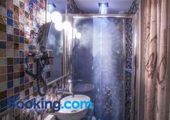俄波斯斐酒店 - 巴黎 - 巴黎 - 浴室
