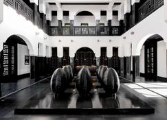 Sofitel Agadir Thalassa Sea & Spa - Agadir - Lobby