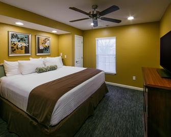 Holiday Inn Club Vacations Orlando Breeze Resort - Davenport - Slaapkamer