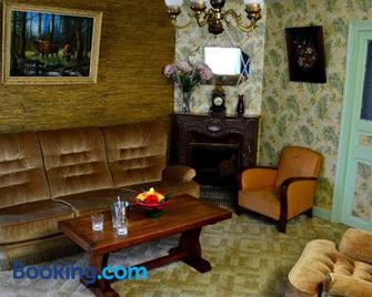 Gite Le Masgiral - Гере - Living room