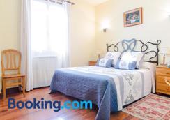 Hotel Alameda - Zarauz - Bedroom
