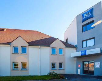 ibis budget Château-Thierry - Essômes-sur-Marne - Edificio