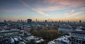 The Cavendish London - London - Outdoor view