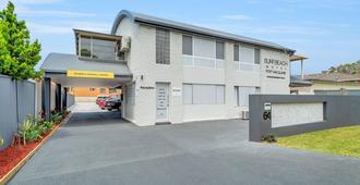 Surf Beach Motel Port - Port Macquarie