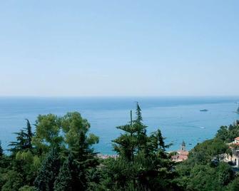 Relais Paradiso - Vietri sul Mare - Gebouw