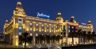 Radisson Blu Hotel Ajman - עג'מאן