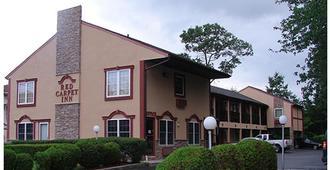 Red Carpet Inn Absecon - גאלווואי