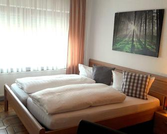 Seelbacher Hof - Herborn (Hesse) - Bedroom