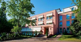 Hotel Barbarossa - Düsseldorf - Building