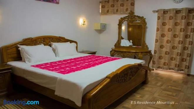Easy Stay Residence - Trou Aux Biches - Bedroom