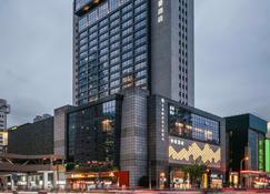 Pullman Shanghai Jing An - Shangai - Edificio