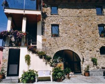 B&b Il Tulipano - Riccò del Golfo di Spezia - Building