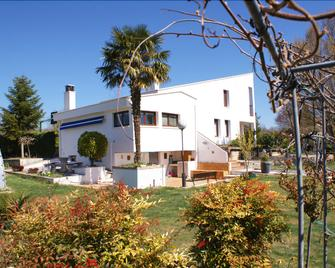 Casa Honora - Zigoitia - Building