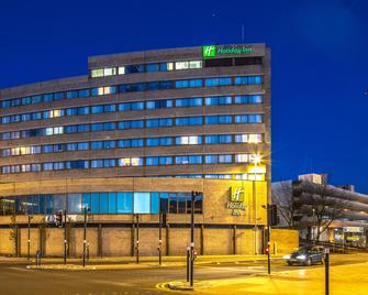 Holiday Inn Preston - Preston - Gebouw