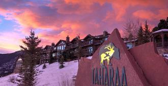 Taharaa Mountain Lodge - Estes Park