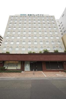 Sotetsu Fresa Inn Fujisawa Shonandai - Fujisawa - Building