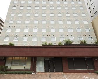 Sotetsu Fresa Inn Fujisawa Shonandai - Fujisawa - Gebouw