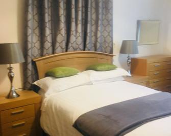 페리브리지 호텔 - 던펌린 - 침실