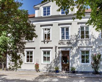 Hotell Park - Västervik - Building