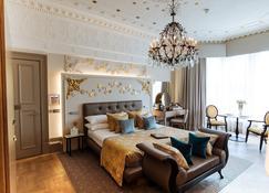 Lynnhurst Hotel - Johnstone - Bedroom