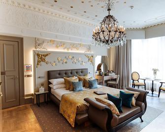 Lynnhurst Hotel - Johnstone - Спальня